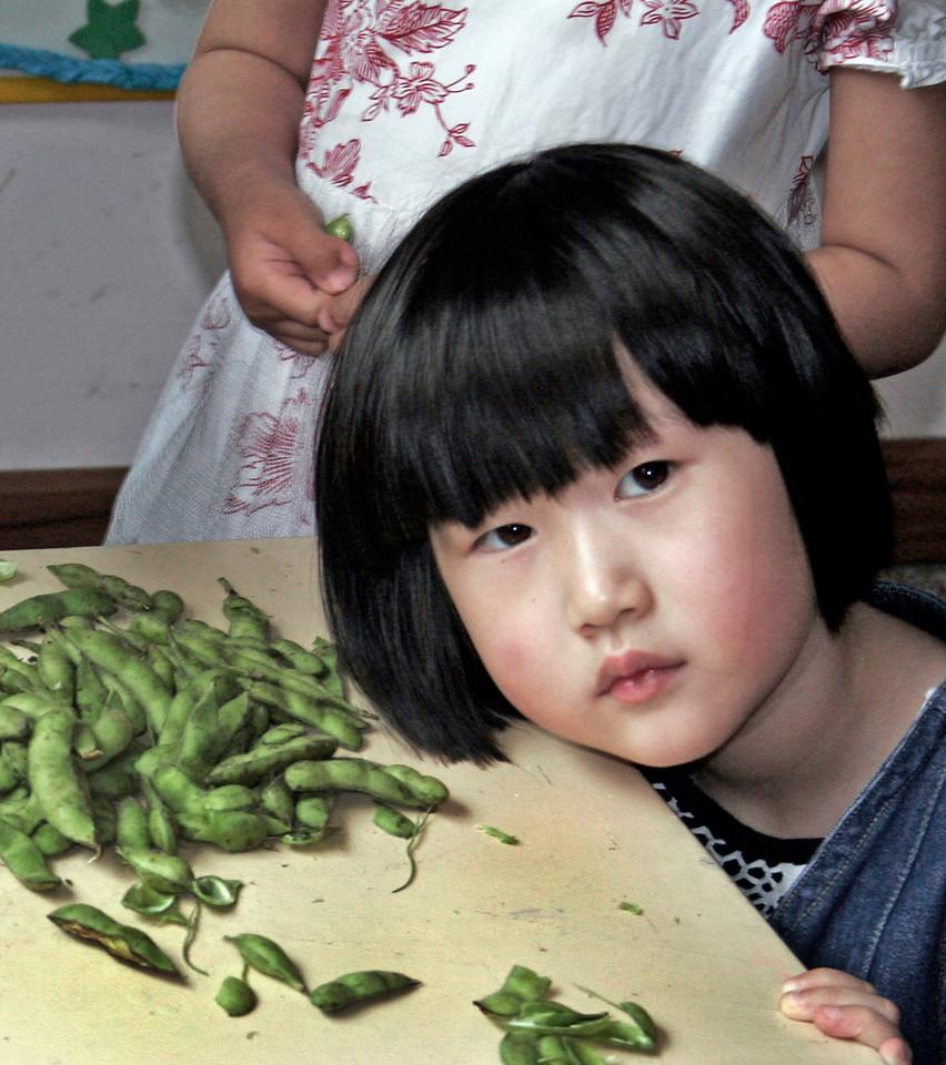 Kindergarten, Beijing