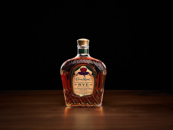 Crown Royal Norther Harvest Rye