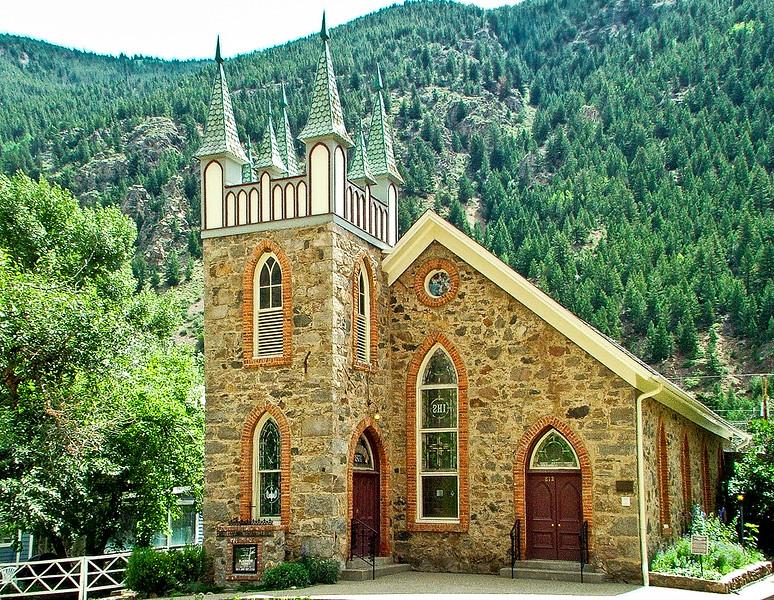 First Presbyterian Church of Georgetown