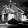 Empire Community Church, Empire, Colorado, 1890.
