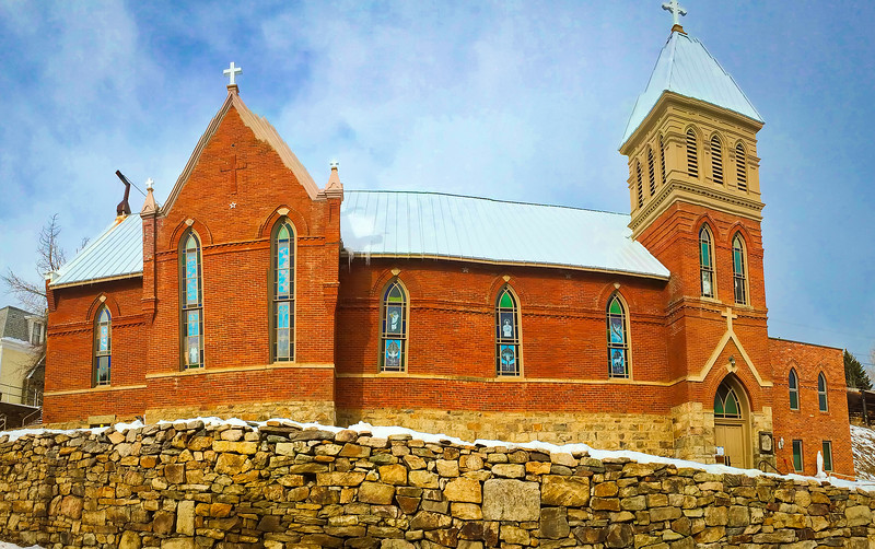 St. Mary of the Assumption Catholic Church