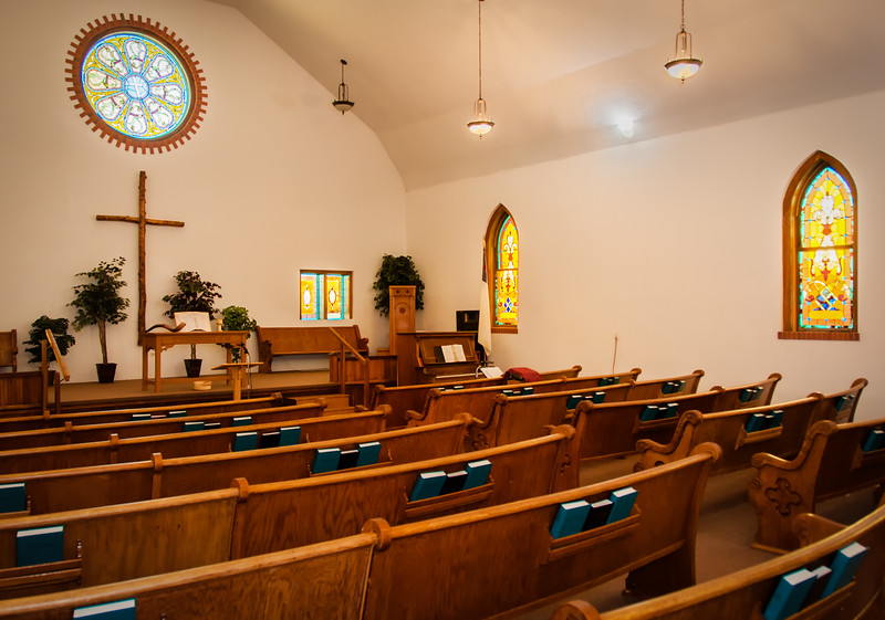 Cripple Creek Baptist
