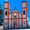 Our Lady of Guadalupe Catholic Church, Conejos, CO, 1868 - First permanent church in Colorado
