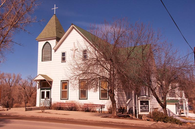 Ridgeway Community Church