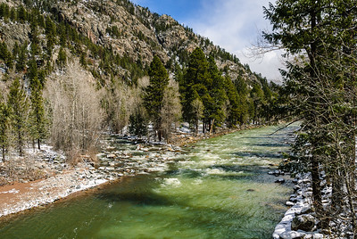 Animas River, Colorado