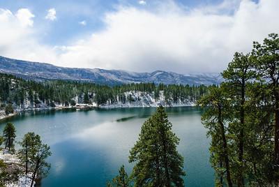 Stratton Lake, Colorado