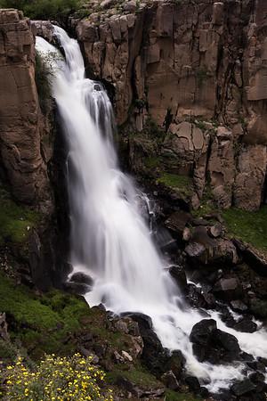North Creek Falls