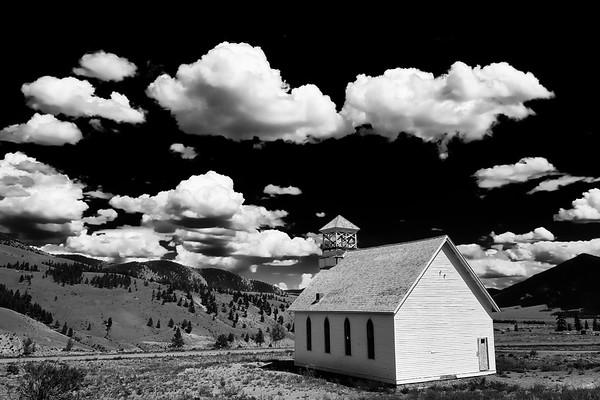 Church in Creed