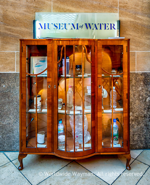 The Museum Of Water