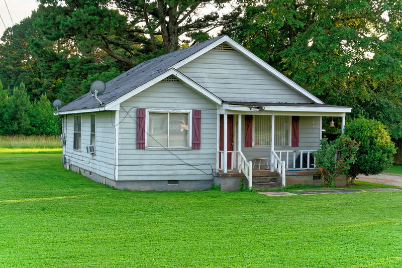 First Fair House