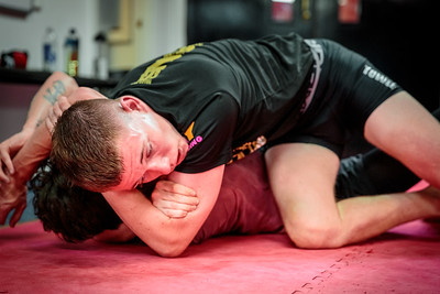 Head and Arm Triangle