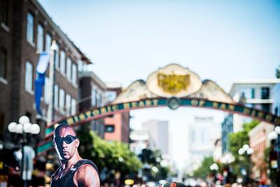 Vin Diesel In San Diego