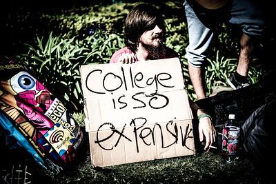 College Isn't Free