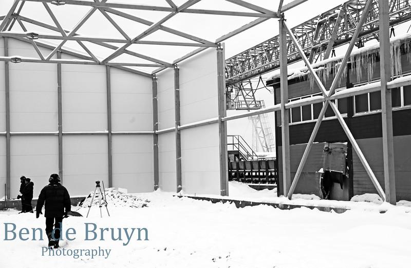 Feb 2014 Nizhny Novgorod Factory visit 33