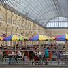 Moscow Landmark: GUM department store View 4