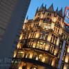 Moscow Landmark: GUM shopping center