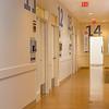 Health care hallway