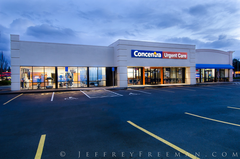 Concentra Health Care