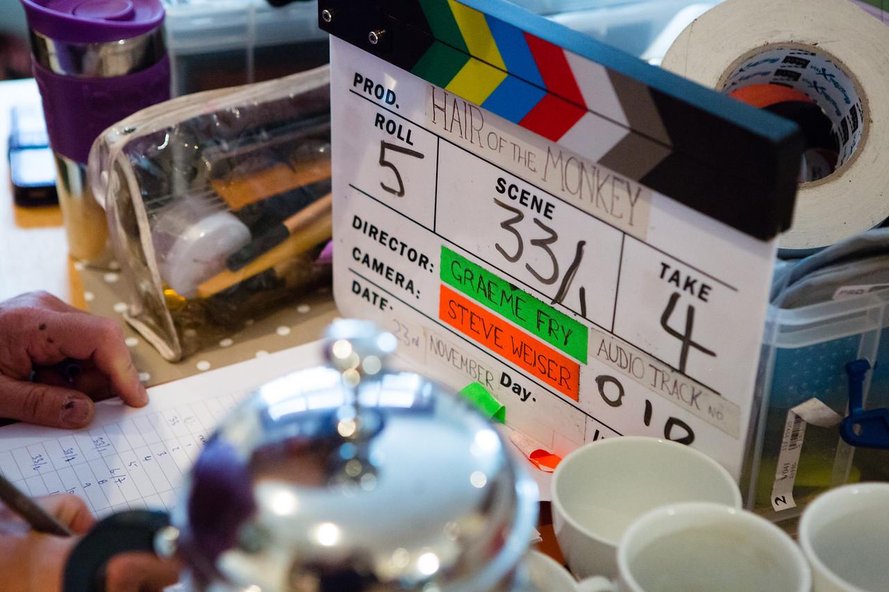 Film set details