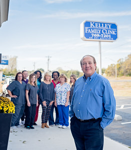 Dr Kelley Family Clinic 200-Pano