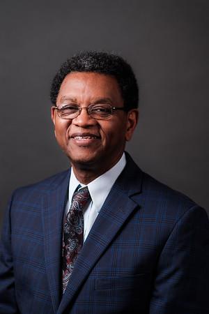 George Davis - Human Services Director
