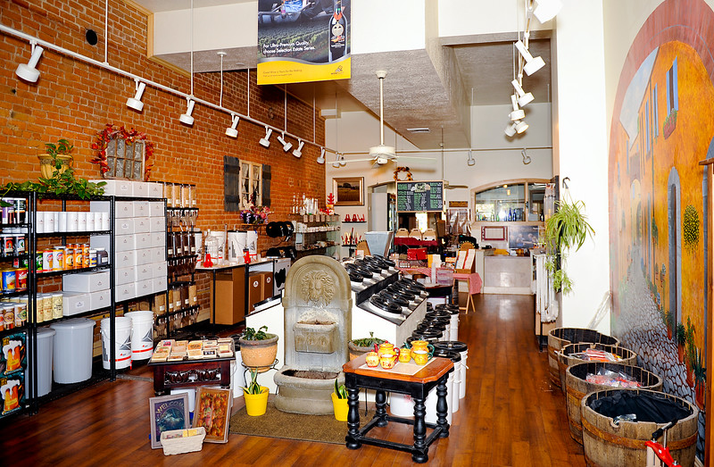 The Union Fermentation Station is a store that carrys top quality supplies and equipment for home beer, wine, soda and cheesemaking. In Ogden.