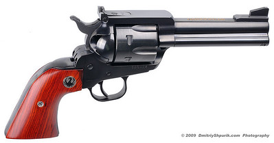 RUGER Flat Top 357