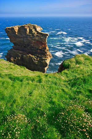 """Scotland Coast"""