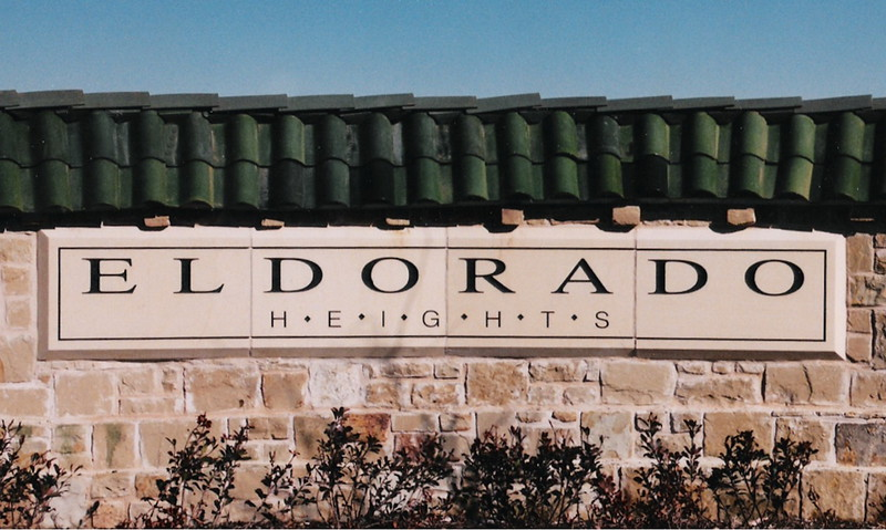 Eldorado Heights