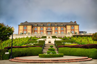 Domaine Carneros, Napa Valley, CA