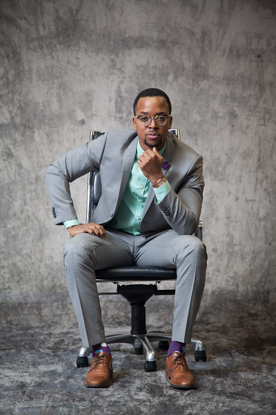 Maps Maponyane, Media Entreprenuer