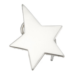 WhiteGOldLargeStar