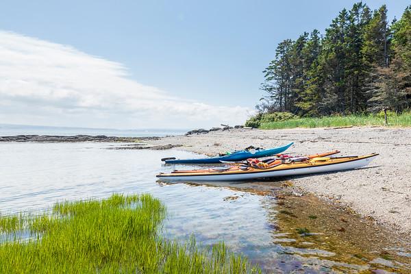 Canot Kayak Québec