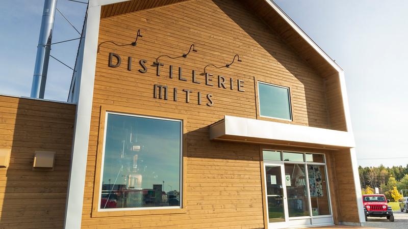 Distillerie Mitis