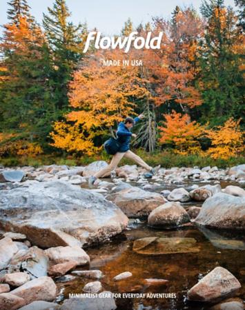 Flowfold, 2016