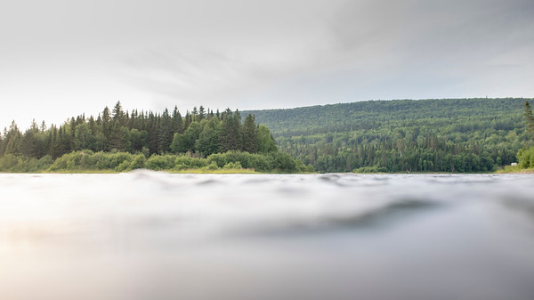 Parc régional de la rivière Mitis