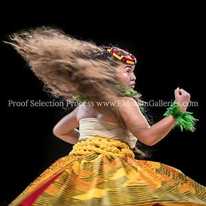 Asialynn Genoa Kalihilihiʻulaonālehuaʻohōpoe Yap at Merrie Monarch