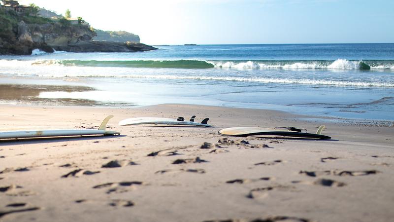 Surf Expédition
