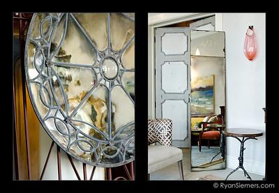 Client: Jockimo Adv. Architectural Products Product Series: Mirror Unique Series