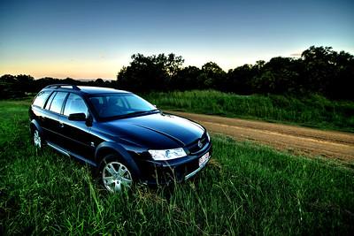 2005 Holden Adventra CX6