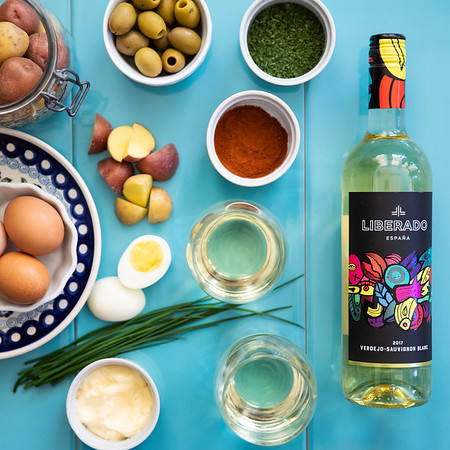 Liberado wines, DDMG Marketing