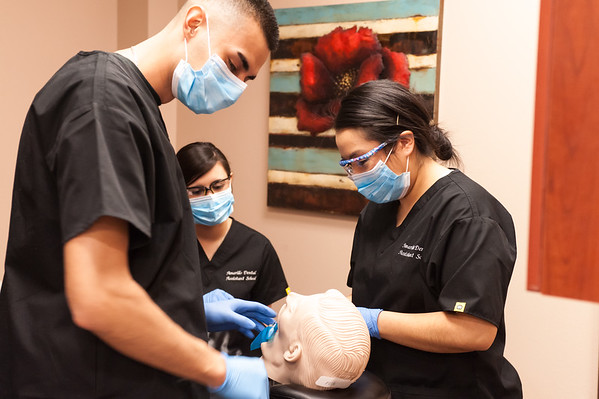 Amarillo Dental Assistant School