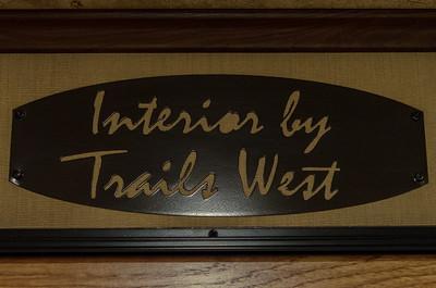 Trails West Specialite