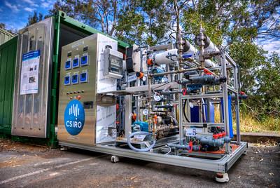 CSIRO - QCAT Pullenvale