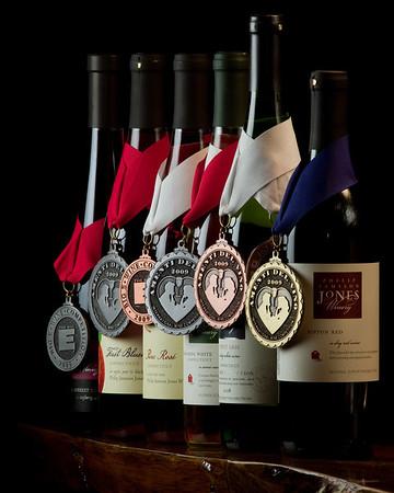 Winning Wine