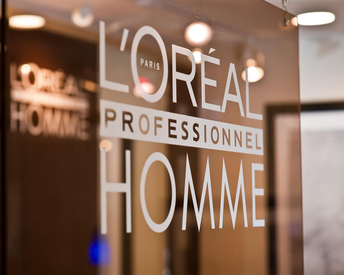 L'Oréal Professionnel Homme-38