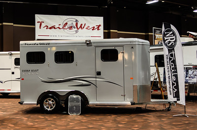 Trails West Sierra Select Aluminum