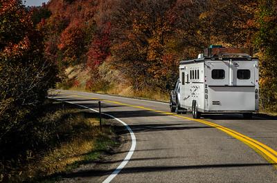 Trails West Sierra Specialite
