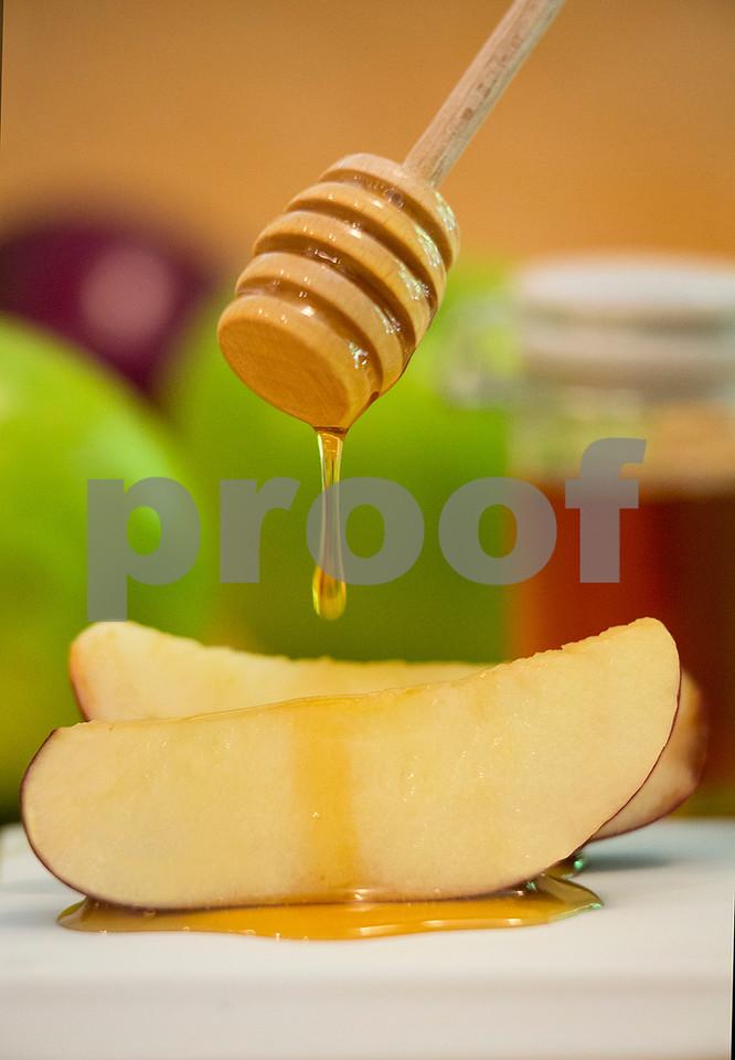 Apples & Honey
