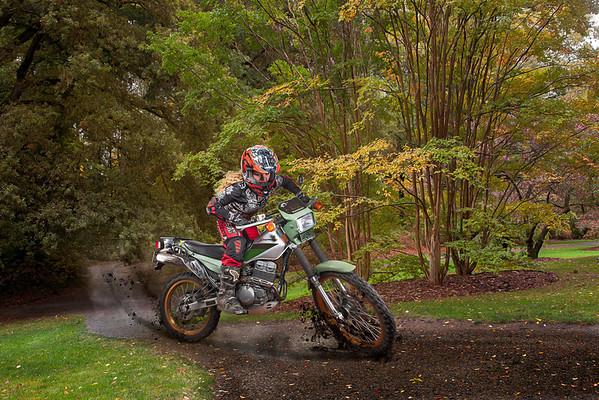 Arboretum Motocross Adventure